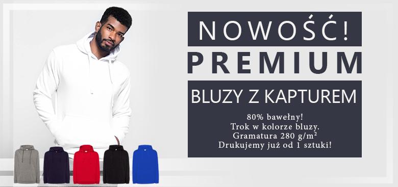 Bluzy PREMIUM